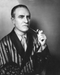 Sax Rohmer se llamaba en realidad Arthur Henry Sarsfield Ward.
