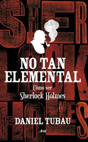 no tan elemental portada