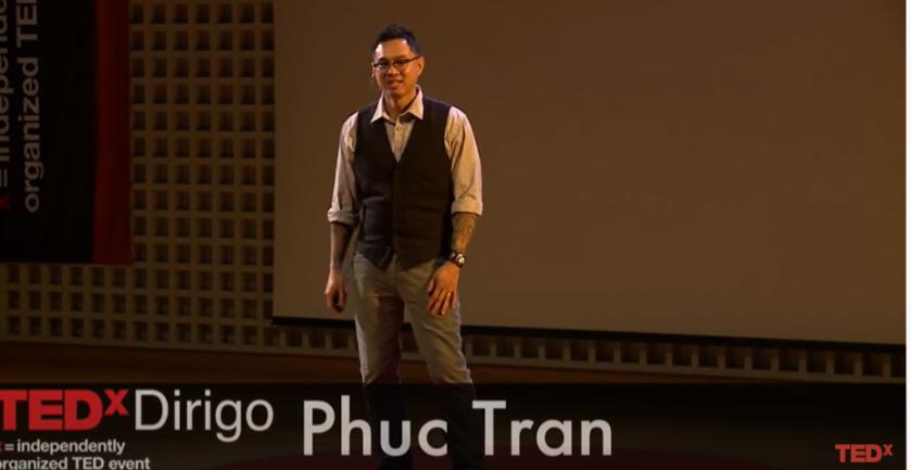 Phunt Tran subjuntivo